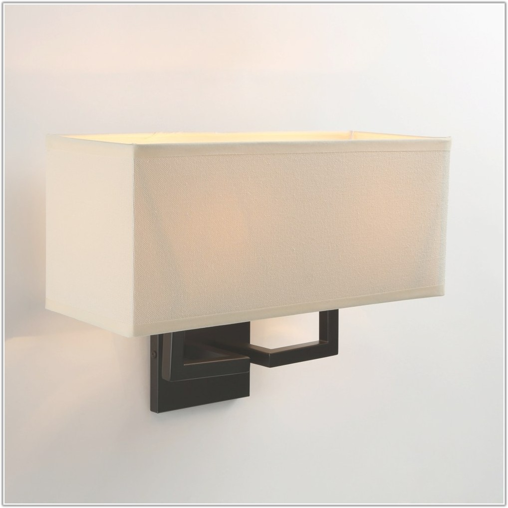 Lamp Shades For Wall Sconces