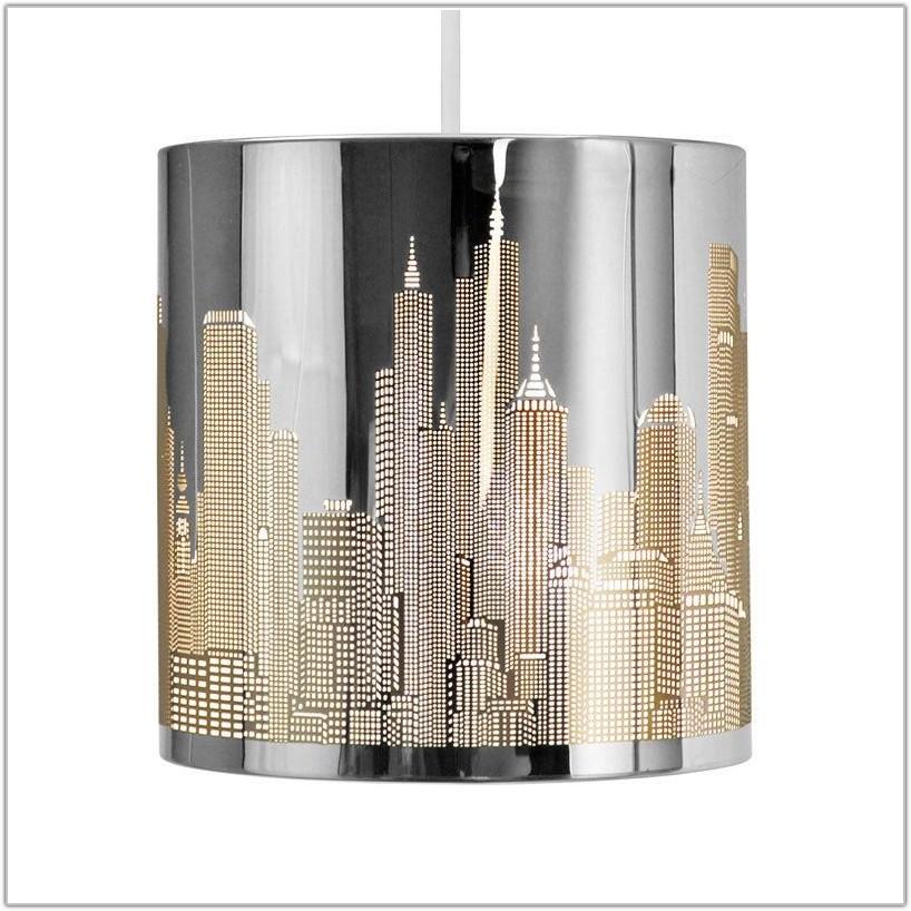 Lamp Shades New York City