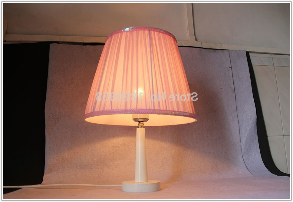 Large Black Lamp Shades For Table Lamps