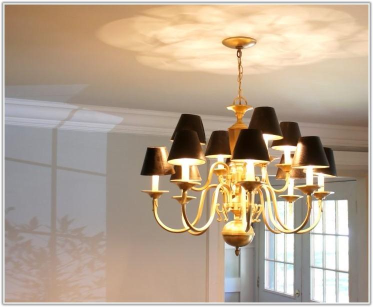Large Black Table Lamp Shades