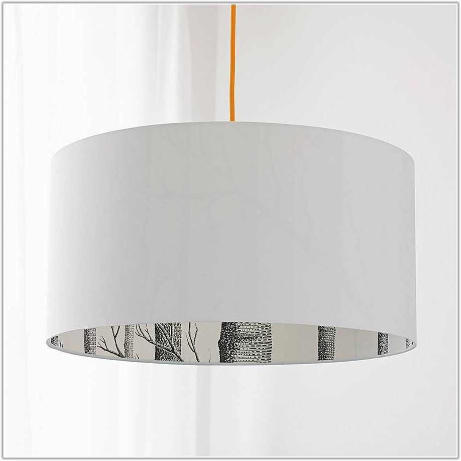 Large Drum Lamp Shades For Floor Lamps