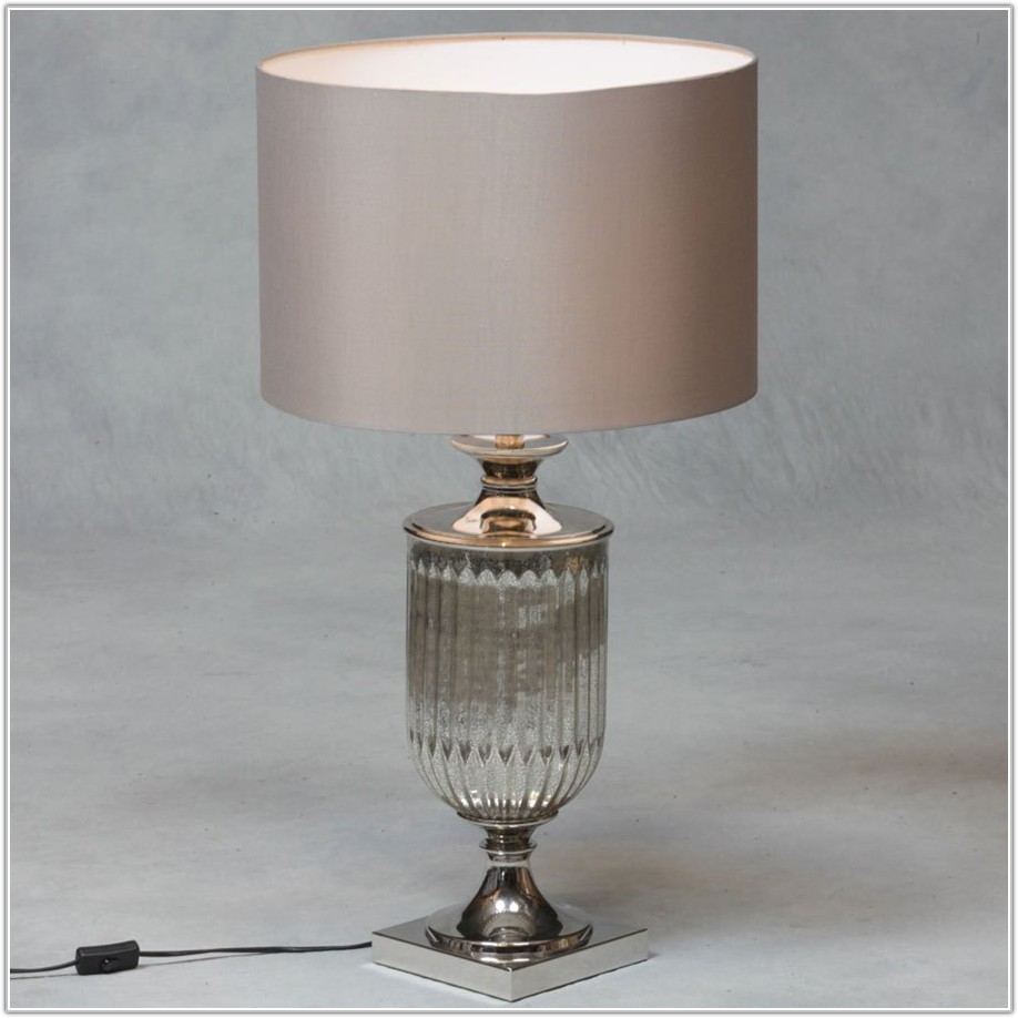Large Glass Table Lamps Uk