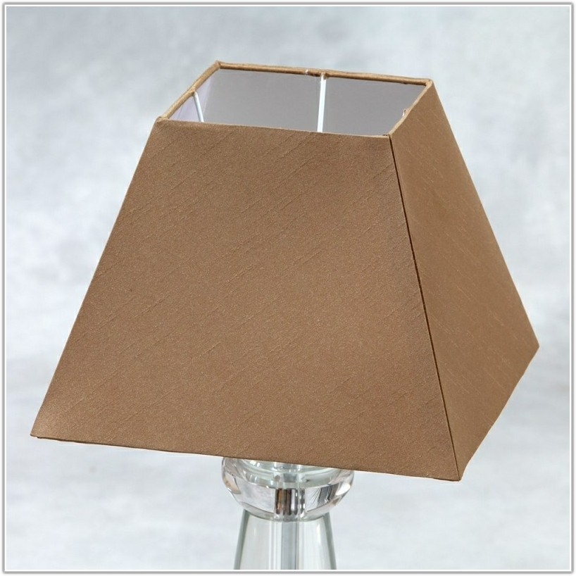 Large Square Lamp Shades For Table Lamps