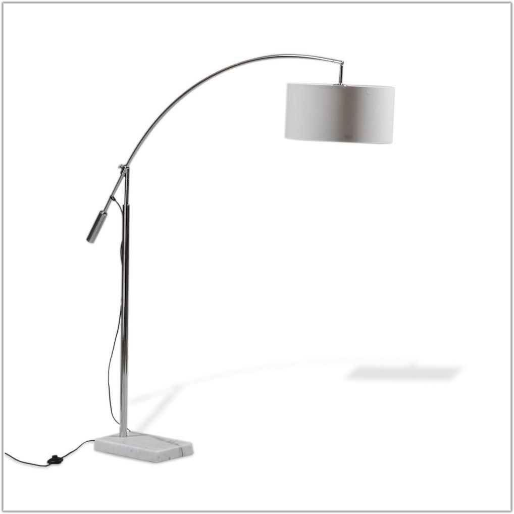 Large White Floor Lamp Shade