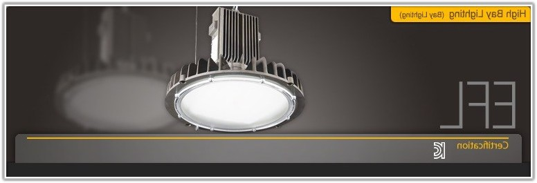 Led High Bay Lighting South Africa