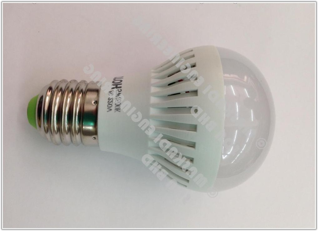 Led High Power Lamp 5w