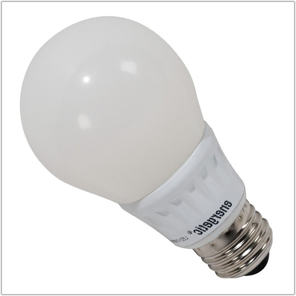 Led Light Bulb For Outdoor Lamp Post