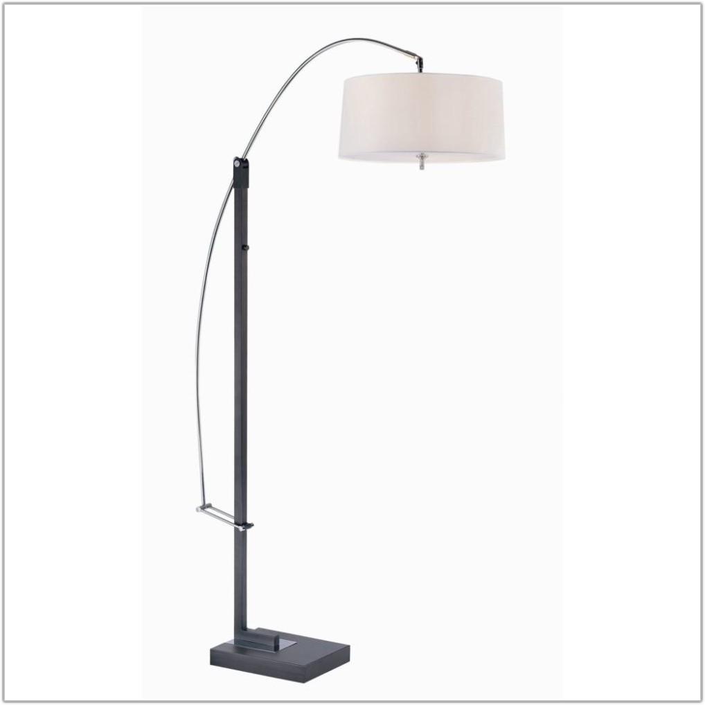 Lite Source Arc Floor Lamp
