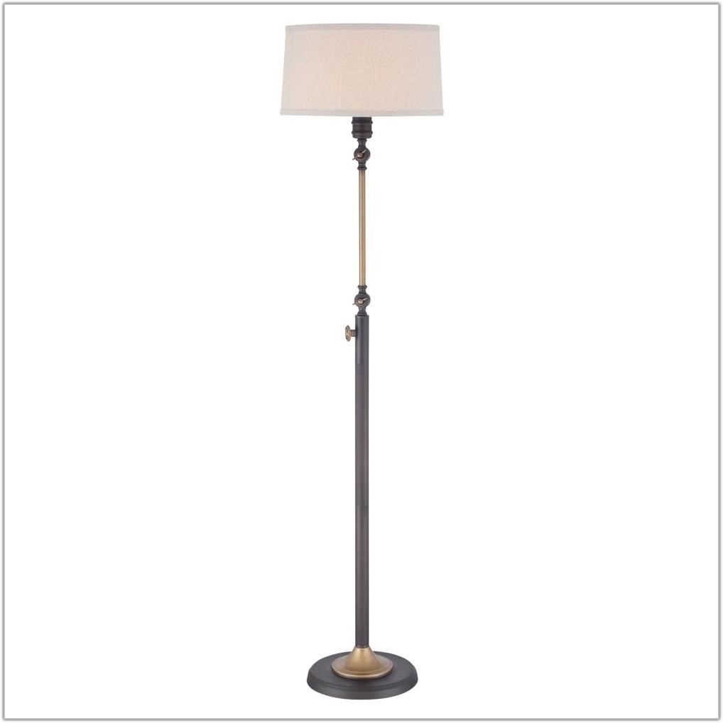 Lite Source Bandele Floor Lamp