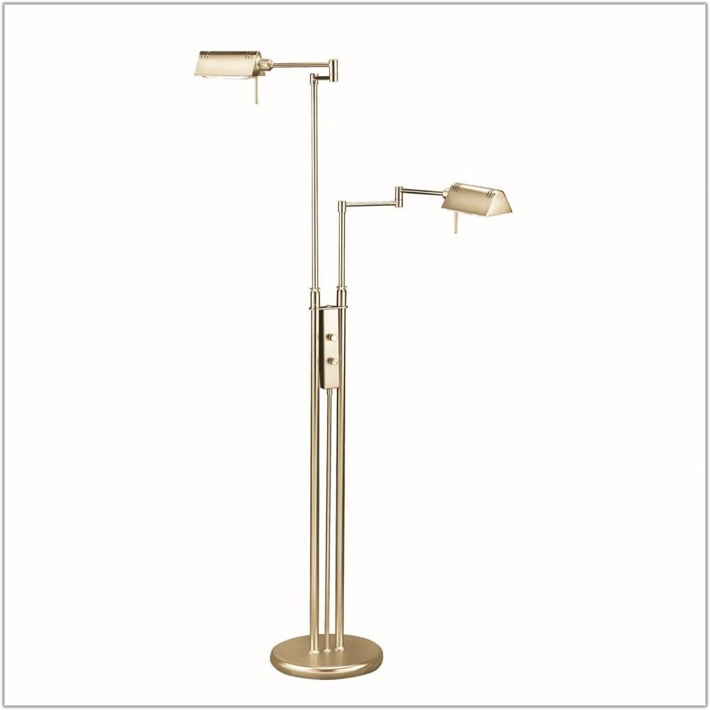 Lite Source Halogen Floor Lamp
