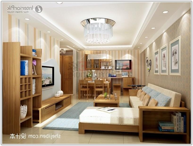 Living Room Ceiling Light Ideas
