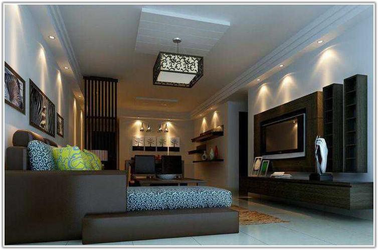 Living Room Ceiling Light Pinterest
