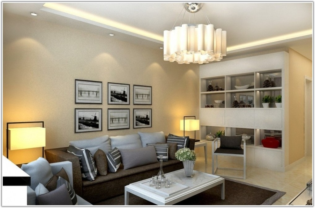 Living Room Lighting Ideas Lamps