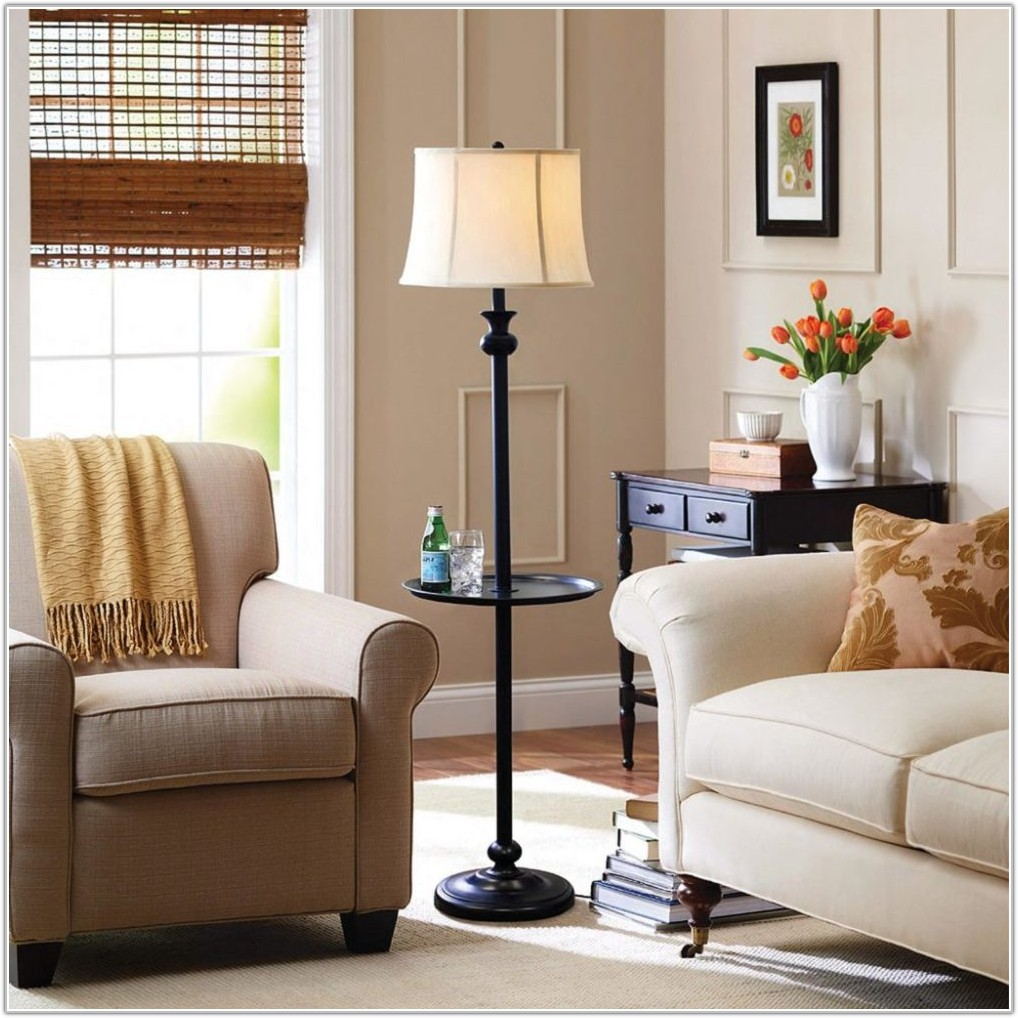 Living Room Table Lamps Houzz