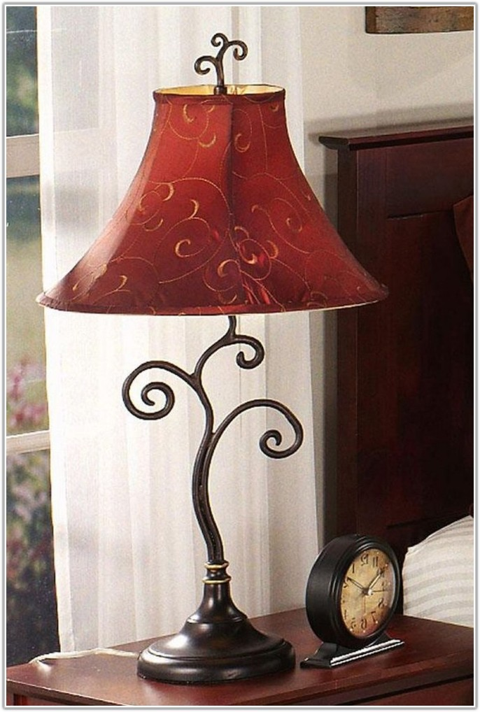 Living Room Table Lamps Uk