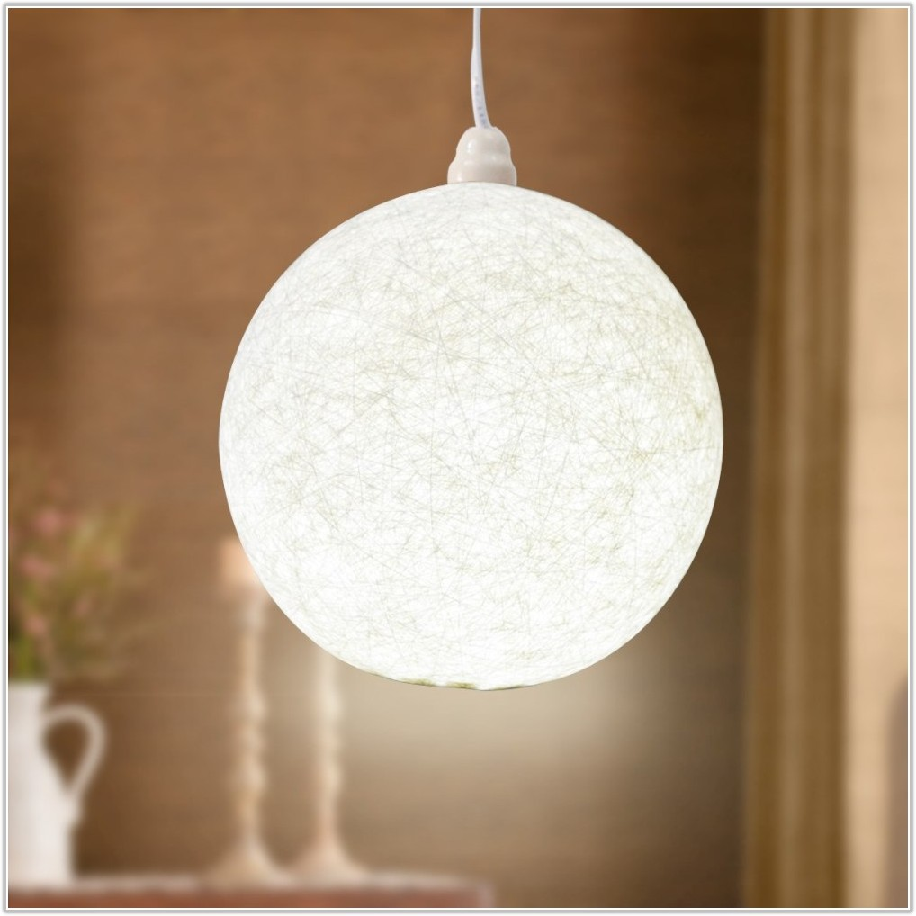 Make Your Own Lamp Shades