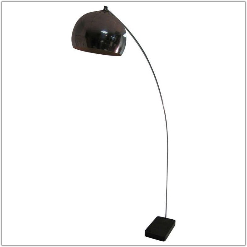 Mid Century Modern Arc Floor Lamp