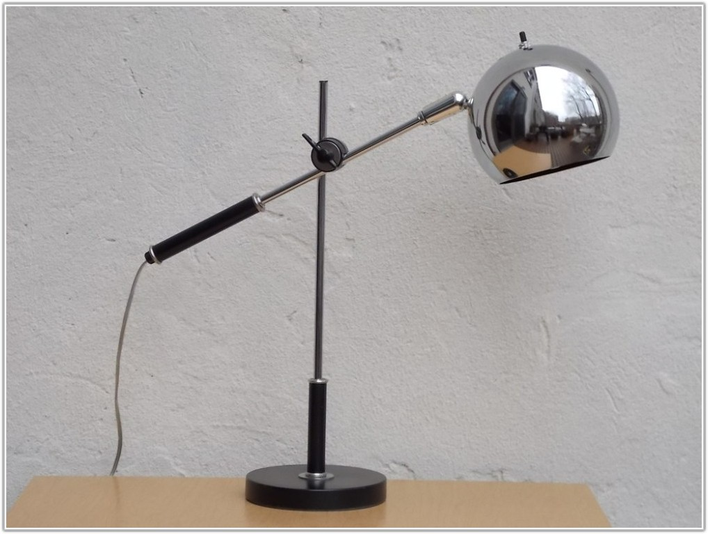 Mid Century Modern Desk Lamp