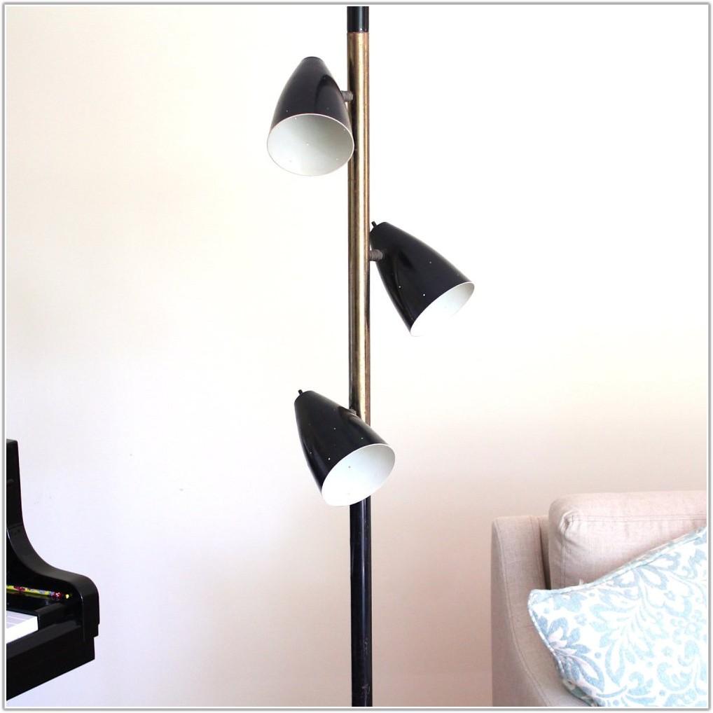 Mid Century Modern Lamps Etsy