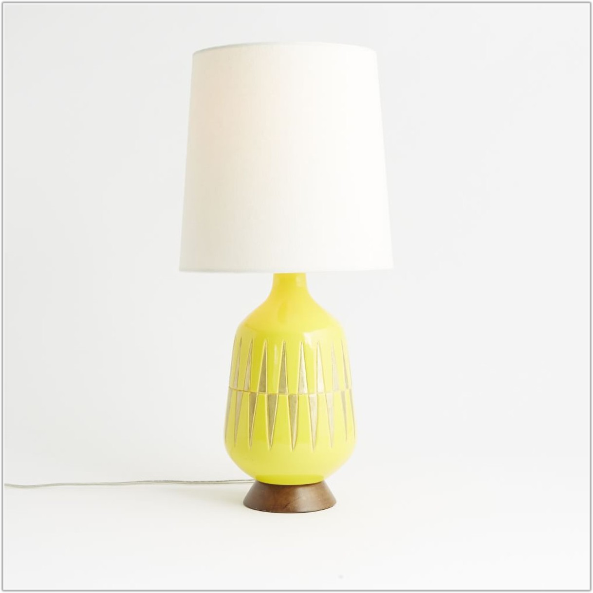 Mid Century Table Lamp West Elm