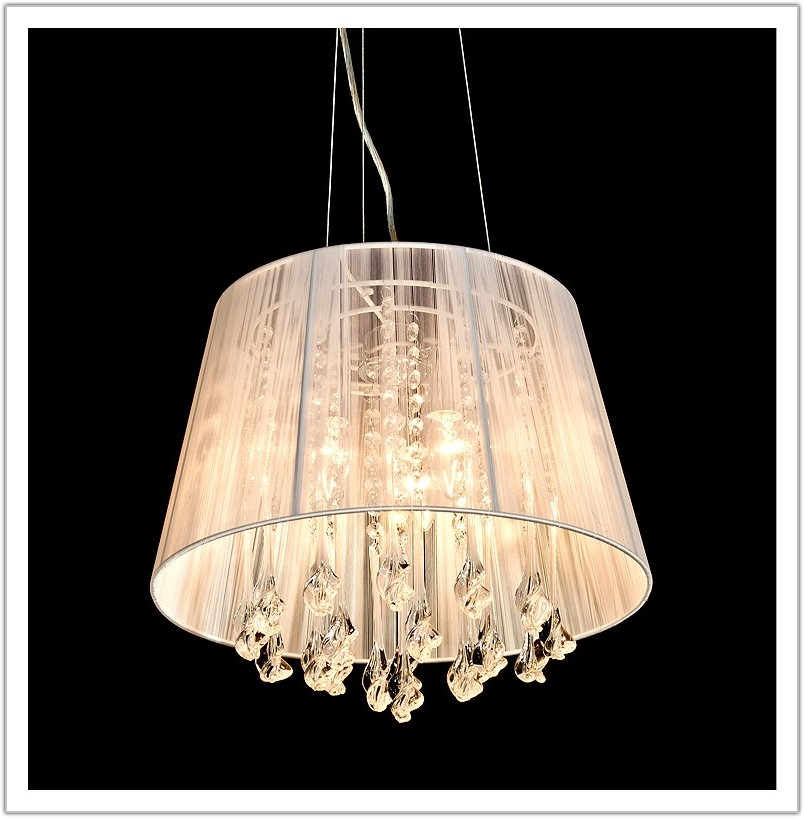 Mini Chandelier Lamp Shades Home Depot