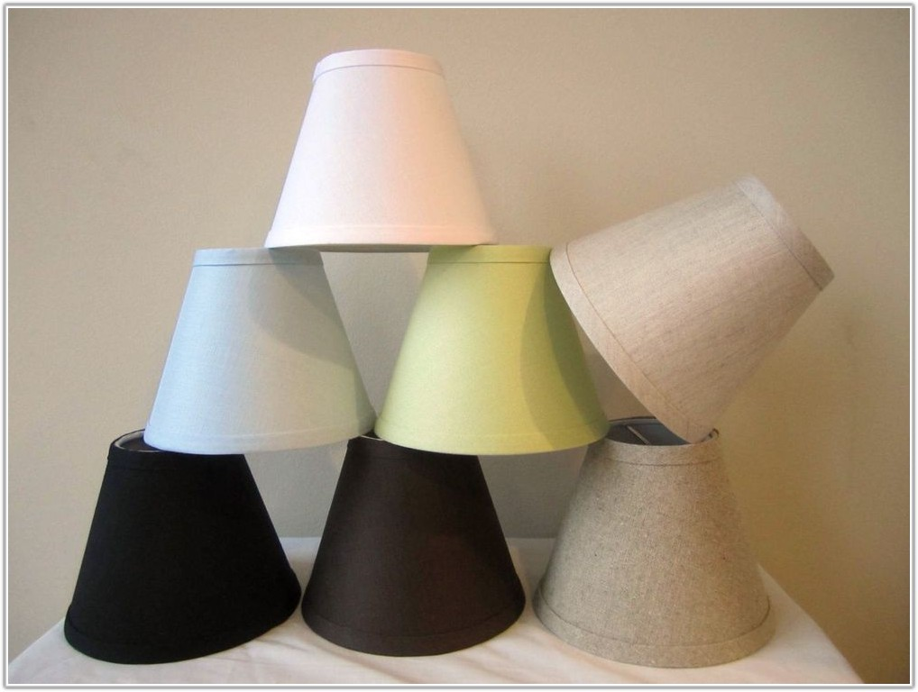 Mini Lamp Shades For Ceiling Fans