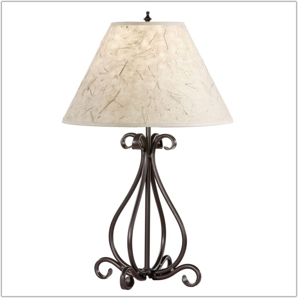 Mission Table Lamps Made In Usa