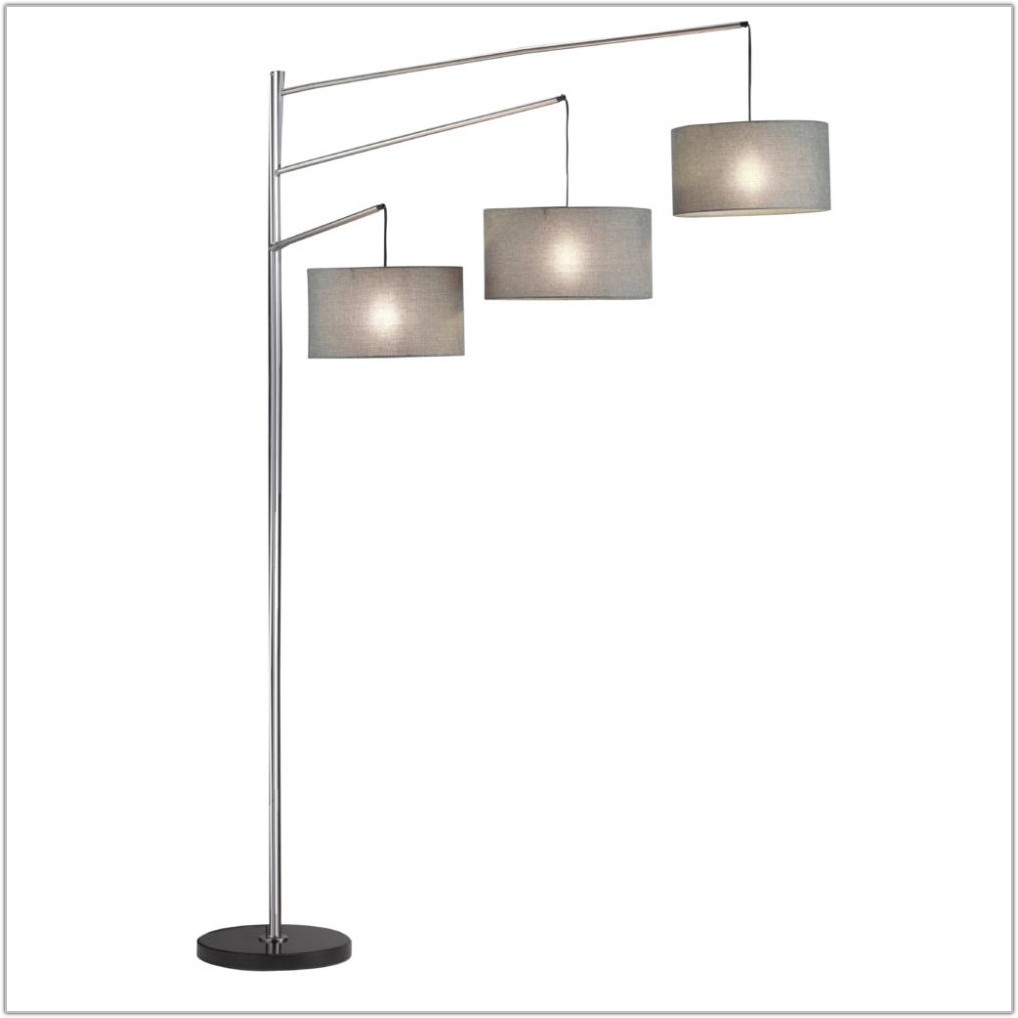 Modern Arc Floor Lamp Canada