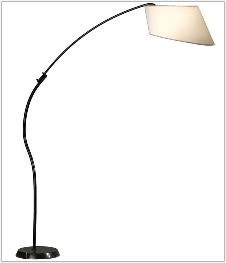 Modern Arc Style Floor Lamp