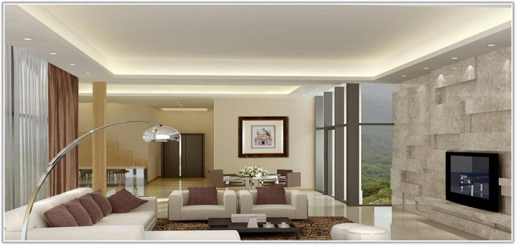 Modern Lighting For Living Room