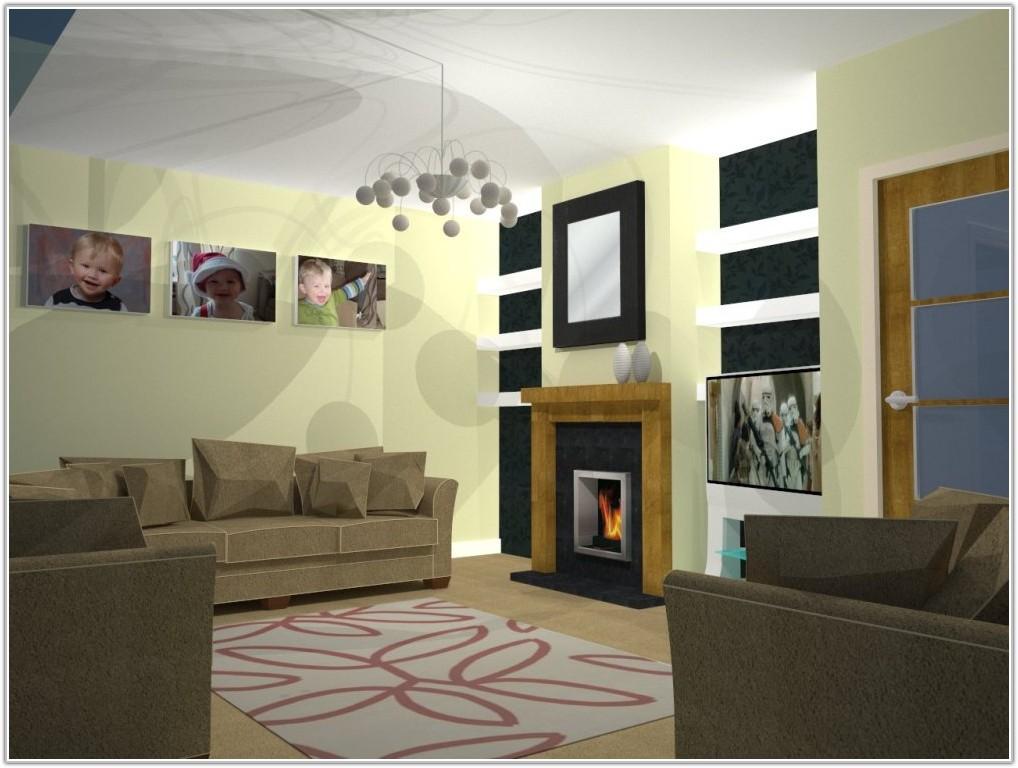 Modern Living Room Lighting Uk