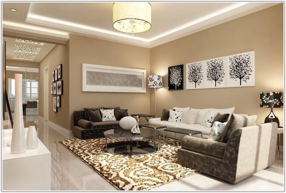 Modern Pendant Lighting For Living Room