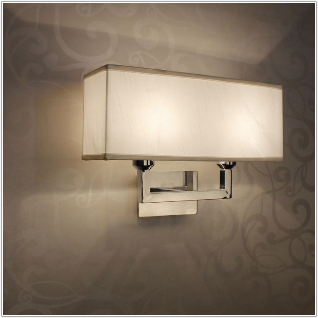 Modern Wall Lamps For Bedroom