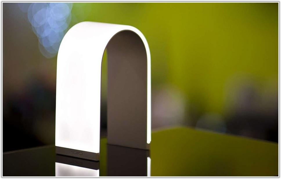 Mr N Led Table Lamp