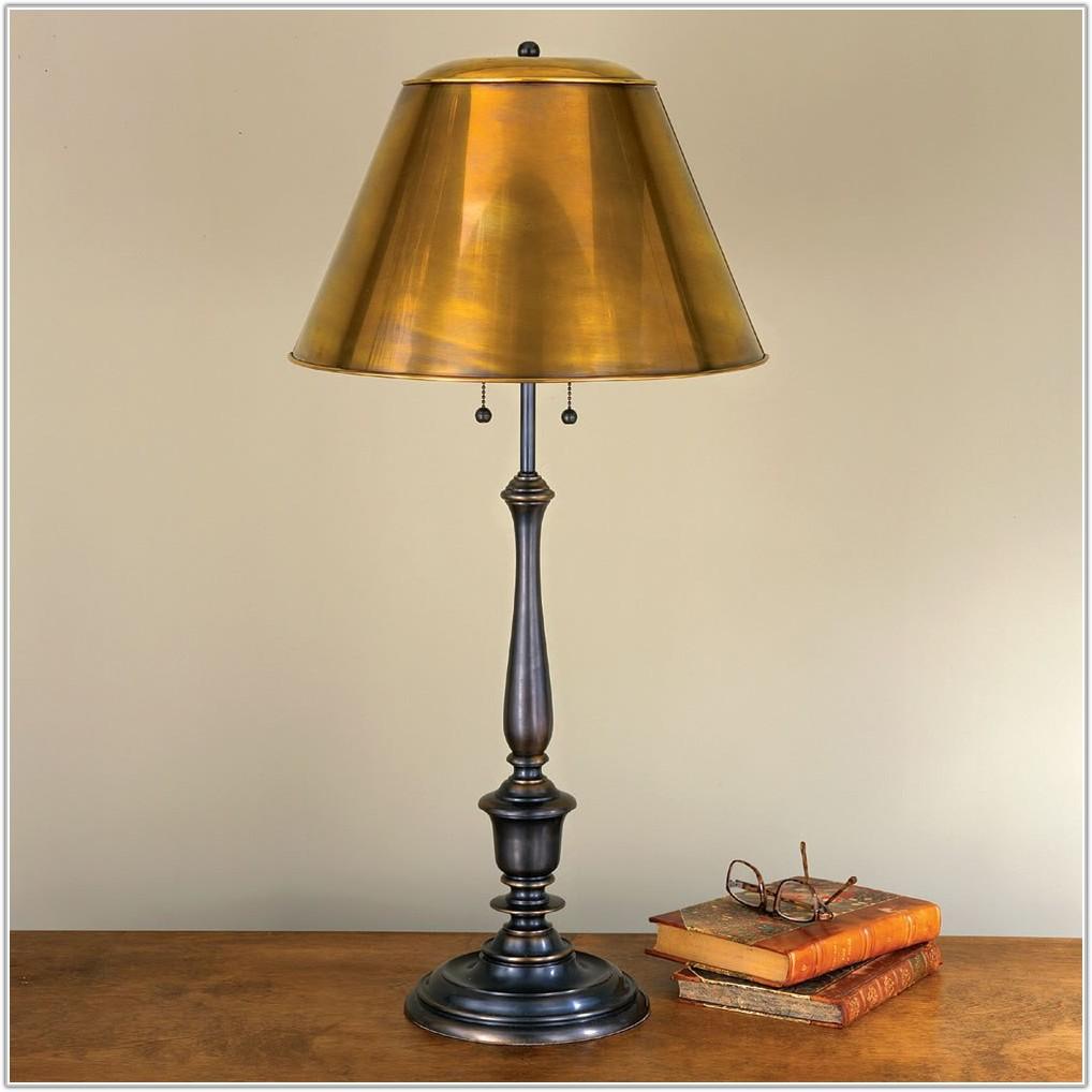 New York Public Library Desk Lamp