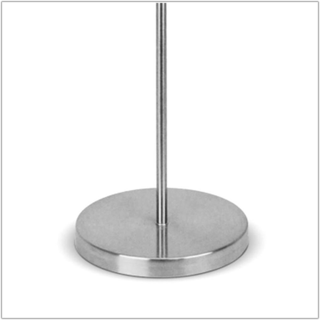 New York Skyline Floor Lamp