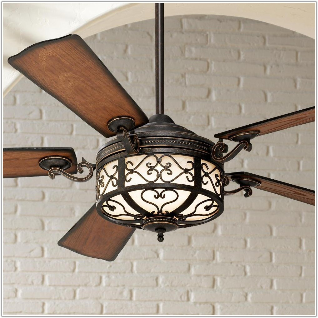 Outdoor Ceiling Fans Lamps Plus