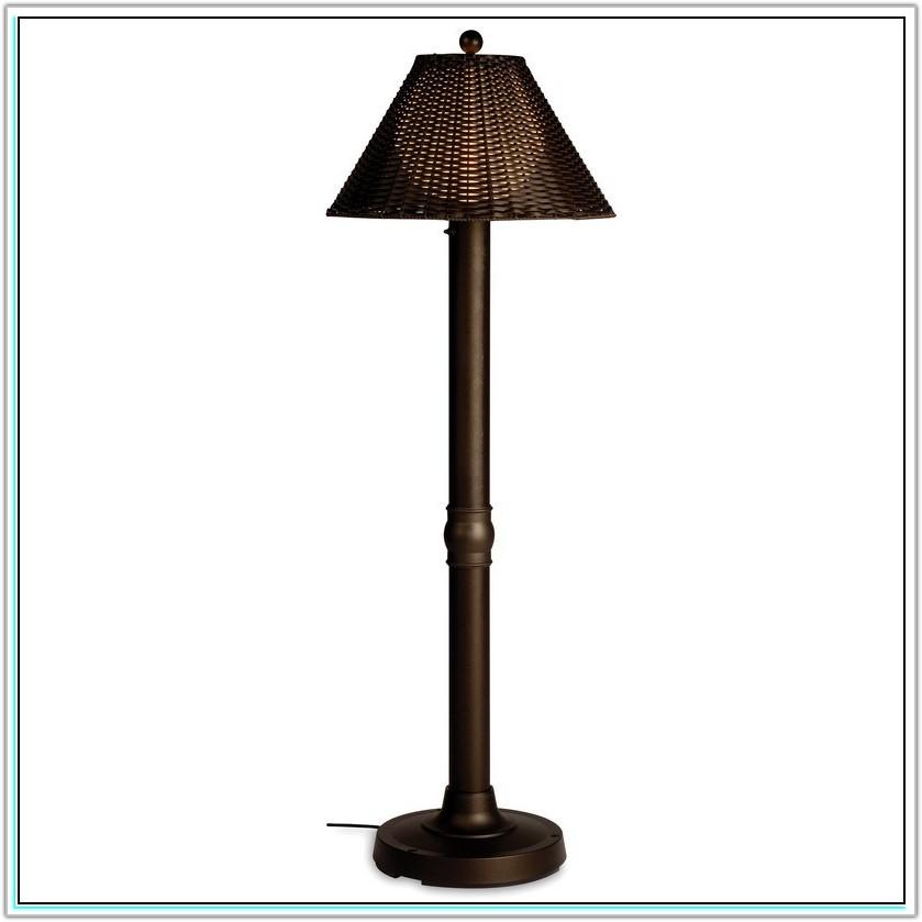 Outdoor Floor Lamps For Patio Uk