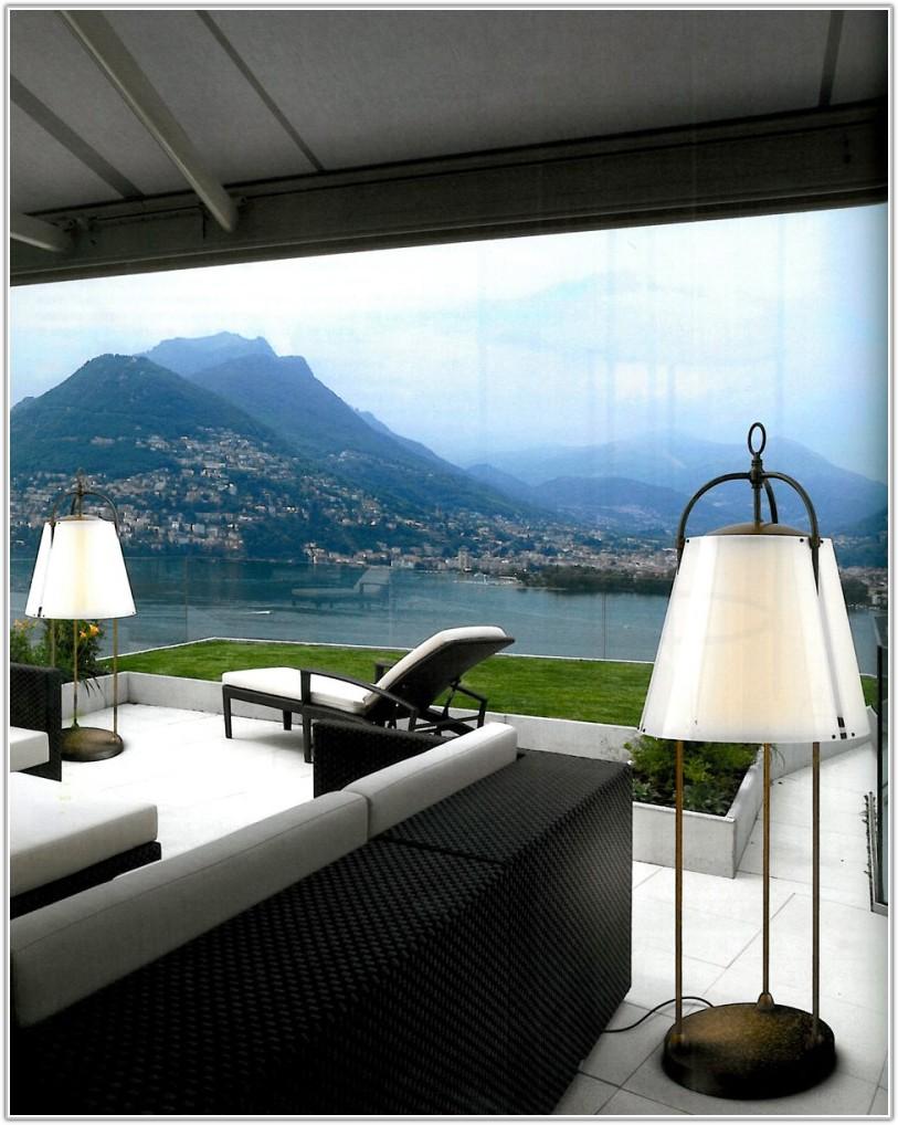 Outdoor Floor Lamps For Patio