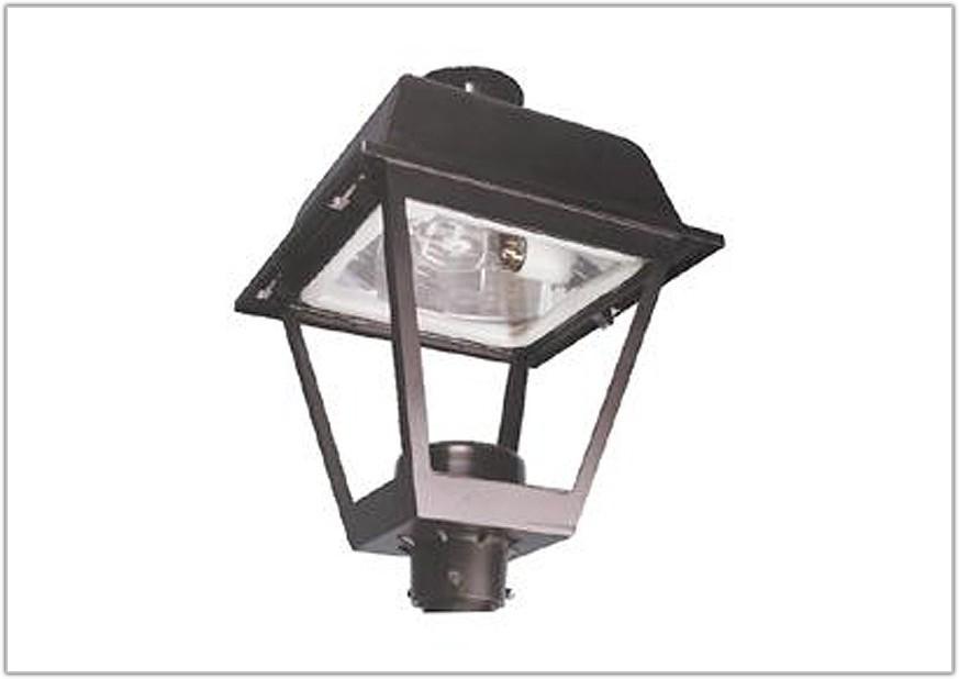Outdoor Lamp Post Lighting Fixtures