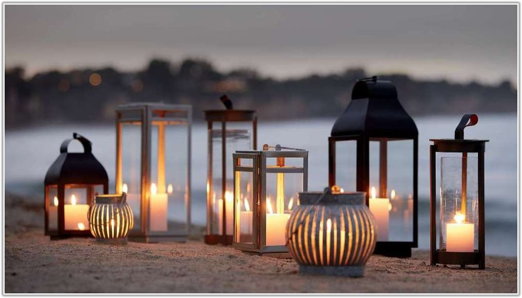 Outdoor Post Lantern Light Fixtures