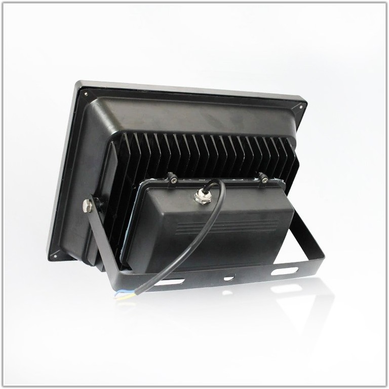 Outdoor Security Light Led Floodlight Lamp