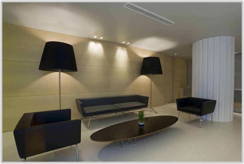 Oversized Lamp Shades Floor Lamps