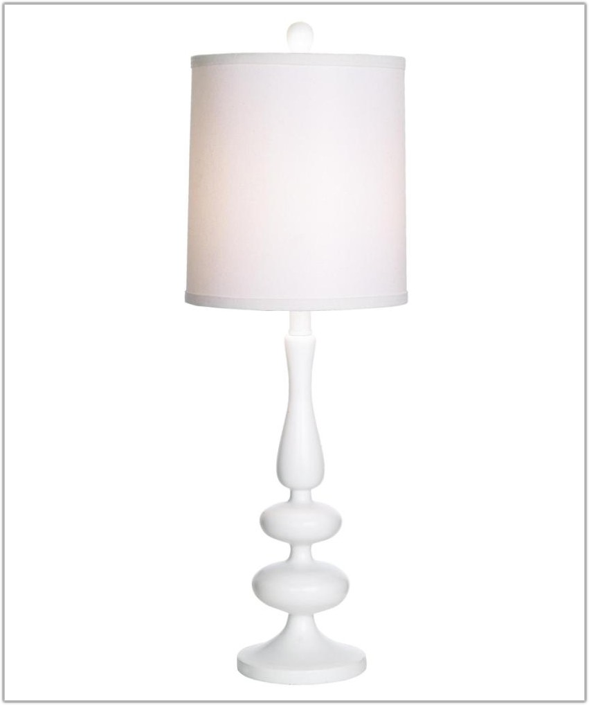 Pacific Coast Lighting Michelle Table Lamp