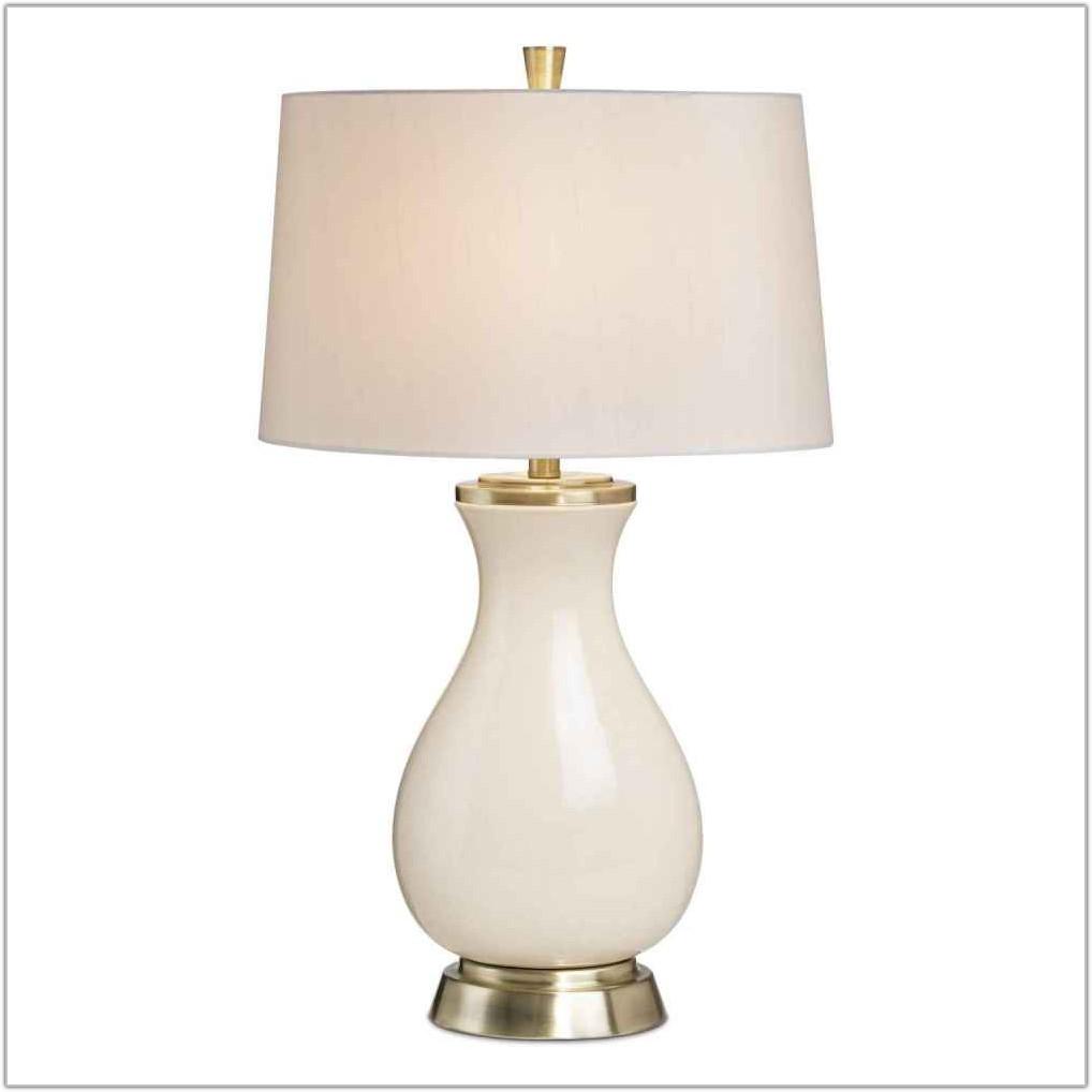 Pacific Coast Lighting Mystic Glaze Table Lamp