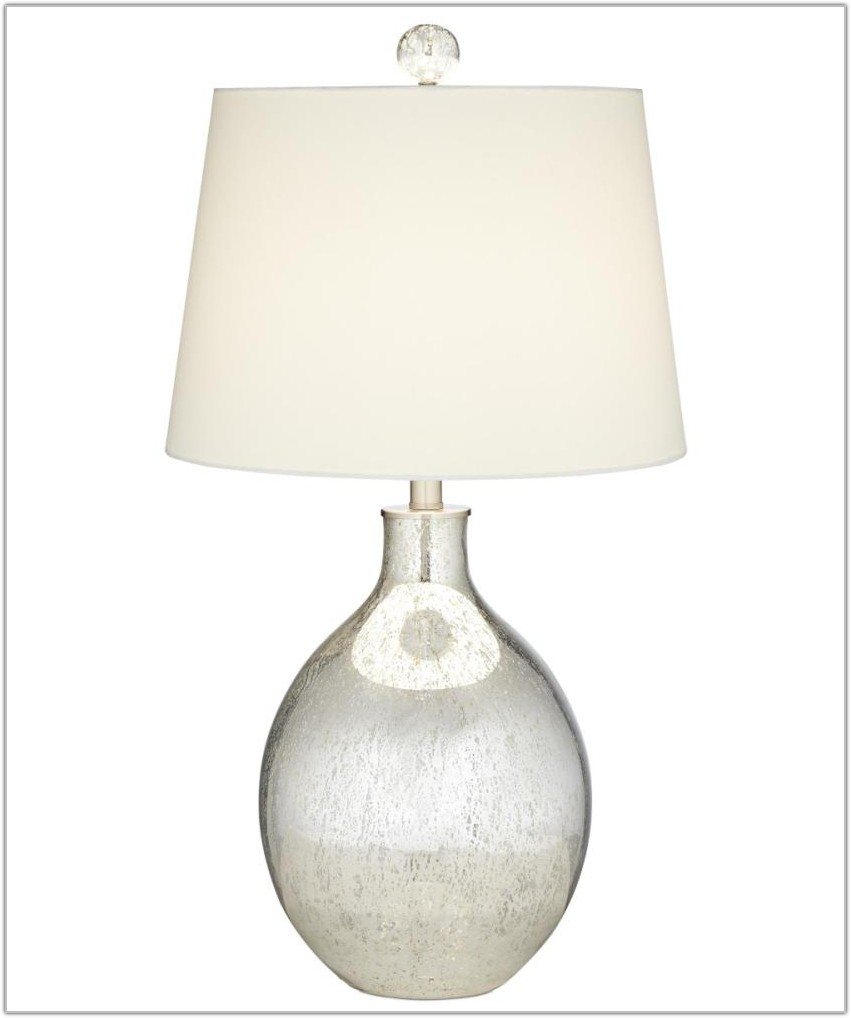 Pacific Coast Lighting Table Lamp