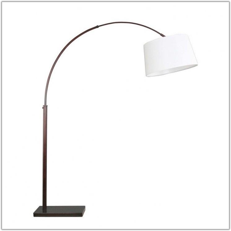 Patio Living Outdoor Floor Lamps