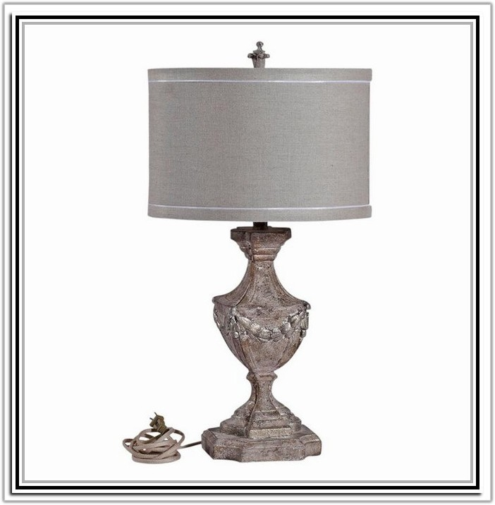 Pleated Lamp Shades For Table Lamps Uk