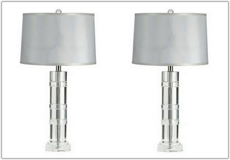 Ralph Lauren Home Lamps Crystal