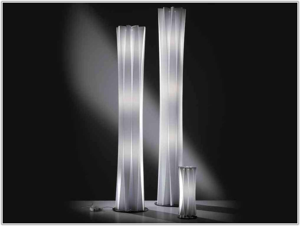 Rice Paper Floor Lamp Shades